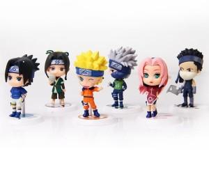 Figurines-manga-Naruto
